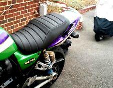 KAWASAKI ZRX 1100-1200 /  1999-2005 Custom Hand Made Motorcycle Seat Cover