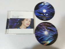 LUZ CASAL CON OTRA MIRADA CD + DVD VIDEO CD PUEDE SER DOCUMENTAL 2002