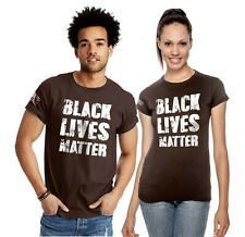 Black Lives Matter T Shirt for Men Women Protest Freedom American