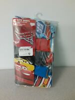 Boys Underwear Disney Pixar Cars Briefs Size 4 Lightning McQueen new