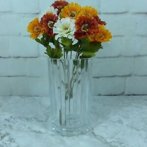 Vintage Waterford Crystal Marquis Oval Glass Vase #156027 NEW in BOX