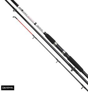 Daiwa D Wave Seabass 11ft 3 piece Bass Rod