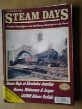 Steam Days Magazine - December 2012