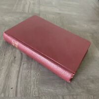 HOLY BIBLE Containing The Hebrew And Greek Scriptures WATCHTOWER Jehovah Witness