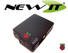 Berry Black Case by CYNTECH for the Raspberry Pi with GPIO access- FREE DELIVERY