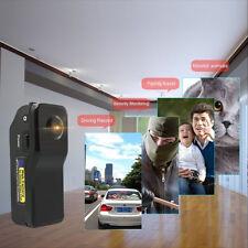 Mini Hidden Motion Detection Activated Spy Nanny Cam HD Video Recorder Camera