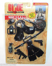 1997 Navy Seal Mission Gear - Classic Collection - Mint on Card