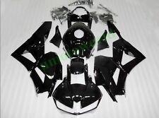 Aftermarket Honda Fairing Kit For CBR600RR 13-15 F5 ABS Injection Bodywork Black
