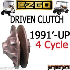 EZGO 1991-2009 Golf Cart 4 Cycle Secondary Driven Clutch 26301-G01
