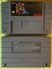 Star Ocean (English) SNES Super Nintendo