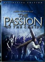 PASSION OF THE CHRIST: DEFINITIVE EDITION (2PC) [DVD]