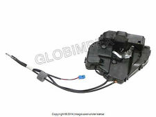 Mercedes w203 REAR RIGHT Door Lock Mechanism GENUINE +1 YEAR WARRANTY