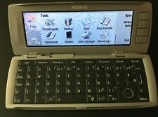 Nokia 9500 Communicator TOP MINT unlocked ready to use