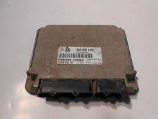 Steuergerät Motorsteuergerät VW Golf 4 1,6L 101PS 06A906019