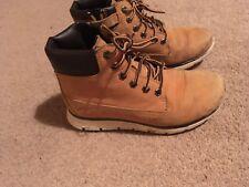 Kids Timberland Boots Size 13