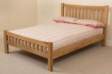 Solid Wood Medium Firm with Classic Bed Frame Mattresses