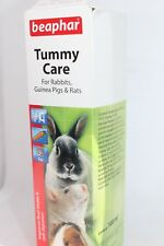 Beaphar Tummy Care for Rabbits + Guinea Pigs + Rats  - 100ml