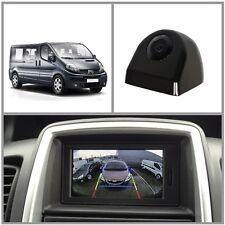 Renault Trafic TomTom Rückfahrsystem Nachrüstset Inkl. Rückfahrkamera