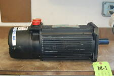 Gould, M331-Hk0A-0G0Y-Aa, Servo Motor, Refurbished By York