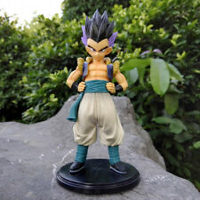 Dragonball Dragon Gotenks Ball Z Super Saiyan Master Stars Piece MSP Figure New