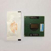 Intel Pentium M 780 2.26 GHz 2M Socket 479 SL7VB Mobile processor Notebook CPU
