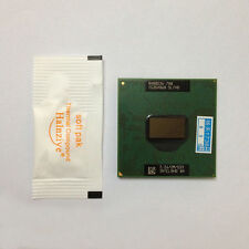 Intel Pentium M 780 2.26 GHz 2M Socket 479 SL7VB Mobile processor Notebook CPU