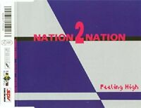 Nation 2 Nation Feeling high (1994) [Maxi-CD]