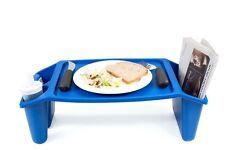 Bett-Tisch - Praktischer Betttisch zum Ablegen von Teller oder Zeitung