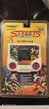 STREET OF RANGE TIGER ELECTRONICS 1996