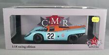 CMR [1:18] Porsche 917 K #22, 24h Le Mans Hobbs/Hailwood 1970 Gulf - NEU!