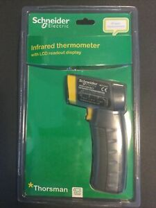 Schneider Electric IMT23007 Non-Contact Infrared Thermometer - New In Pack
