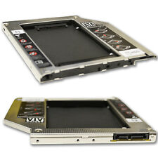 2. HDD SSD Caddy Adapter für Lenovo Thinkpad T440p T540p T540 W540 W540p W541