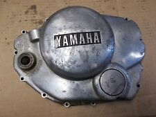 1978 Yamaha XS400 XS 400 Right Side Engine Case Clutch Cover