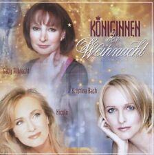 Kristina Bach Nicole Gaby Albrecht : Königinnen Der Weihnacht