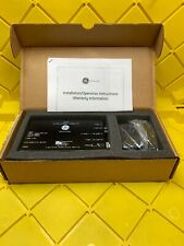 GE Security IFS D7120 Optical Ethernet Transceiver, International Fiber Sys, New