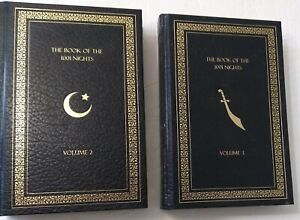 The Book of The 1001 Nights Volume 2 & 3 2007