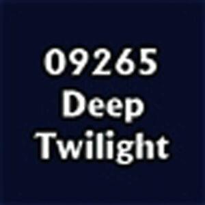09265 DEEP TWILIGHT - 0.5 oz Dropper Reaper Master Series Paints