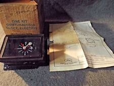 NOS Clock 1969 1970 Mercury Marauder X100/Marquis/Colony Park/Monterey-69/70 OEM
