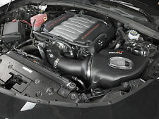 AFE 2016 2017 CHEVY CAMARO SS 6.2L V8 LT1 PRO DRY S COLD AIR INTAKE CAI SYSTEM