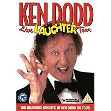 Ken Dodd - Live Laughter Tour [DVD] [NTSC]