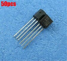 50Pcs TO-92 Transistor Pnp 2N4403 Ic New ss