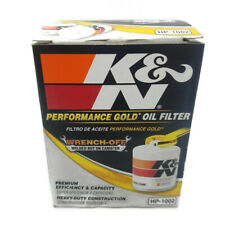 K&N HP-1002 Oil Filter Chevy Ram Van Pickup 4 Runner Truck Le Baron New FreeShip