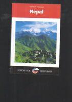 (b97522)   Chwaszcza Nepal Edition Temmen, Bremen, 2000, 332 Seiten, Bilder