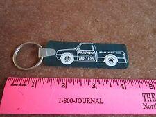 Watertown NY Parkview Nissan  Mazda Isuzu Truck Keychain Key Ring