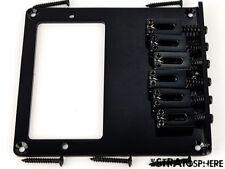 *NEW Modern Humbucker BRIDGE for Fender Telecaster Tele 10.5mm Spacing Black