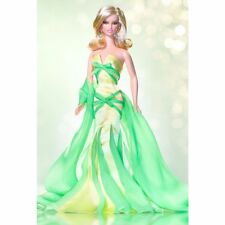 Citrus Obsession SILVER LABEL Collectible Barbie Dolls