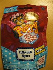Puppy In My Pocket Blind Bags - Series 4 - Brand New sealed bags