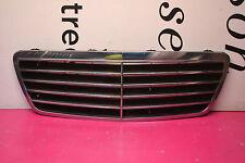 MERCEDES E CLASS W210 E320 CDI ESTATE FRONT GRILL 2108806683