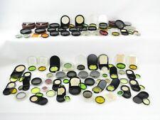 Konvolut Filter Carl Zeiss Jena Zeiss Ikon Pol Color etc. für Werra Taxona etc.