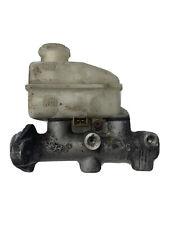 00 01 02 03 04 05 06 Hyundai Elantra Brake Master Cylinder Assembly